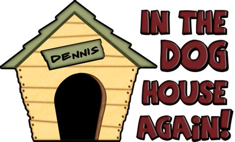 clip art dog house best dog house clipart 17708 clipartion com