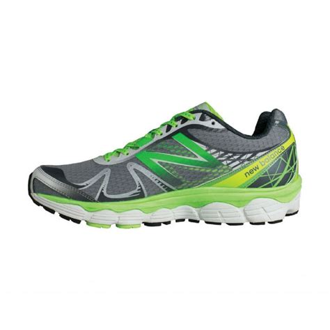 buy mens new balance 880 v4 in green silver d width for