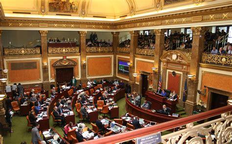 utah house of representatives utahaccess fails in gop caucus meeting upr utah public radio