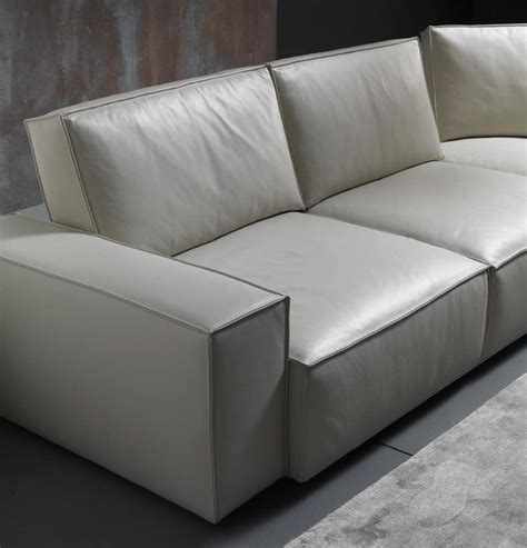 Modern Sofa Cover Modern Sofa With Removable Cover Padded With Polyurethane Idfdesign