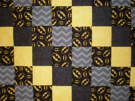 Batman Quilt Pattern by Best 25 Batman Quilt Ideas On