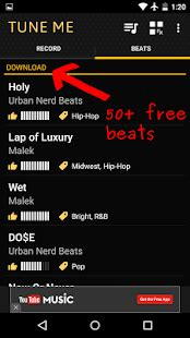 tune me apk app tune me apk for windows phone android and apps