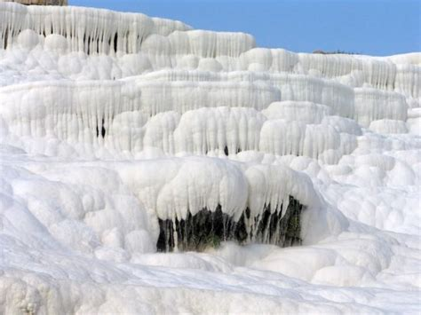 cotton castle pamukkale cotton castle in turkey places to see in