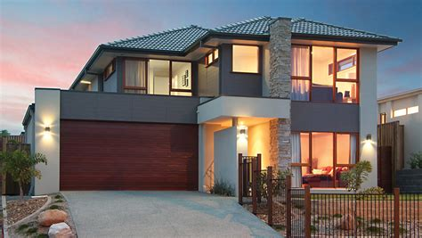 two storey house facade design two storey house facade design 28 images pacific floorplans mcdonald jones homes