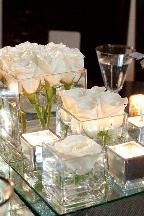60 simple elegant all white wedding color ideas rose