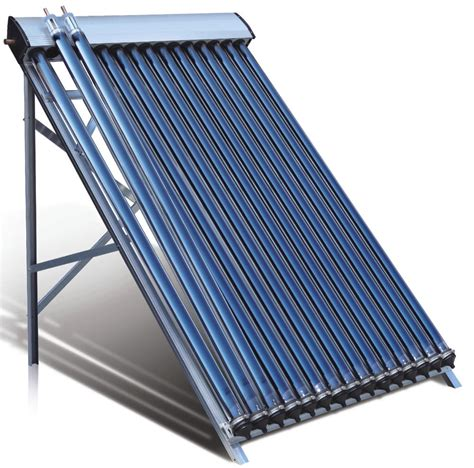 duda solar water heater collector srcc evacuated energy