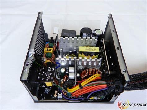 alimentatore cooler master alimentatore cooler master g750m recensione tech station