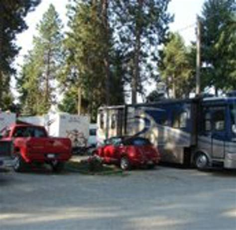 Cabin Rentals Coeur D Alene Idaho by Pictures Tamarack Rv Park And Vacation Rentals Coeur D