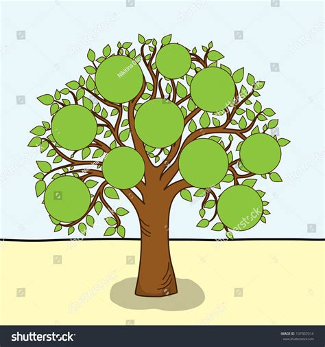 html input pattern empty family tree frames empty for your input vector