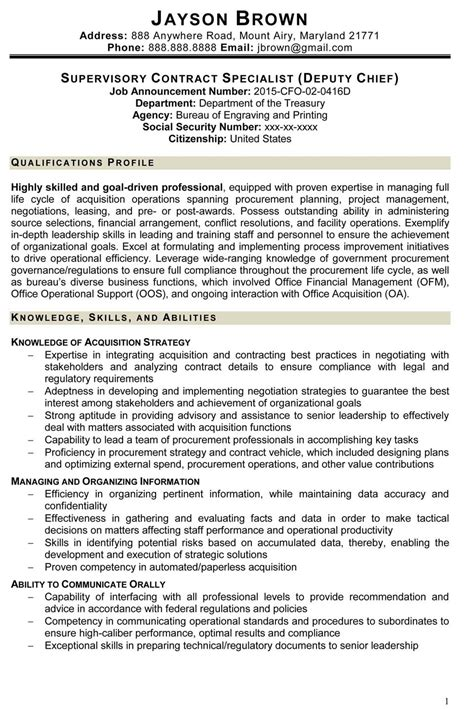 examples of professional resumes writing resume sample