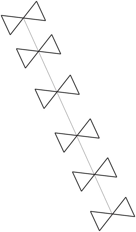 kite tail template www imgkid com the image kid has it