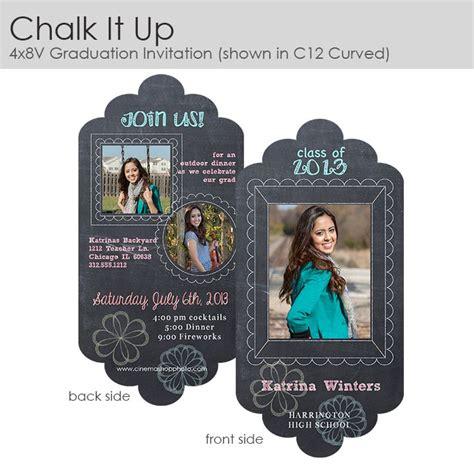 Chalk It Up 4x8 Invitation Invitations Pinterest Invitations And Ps 4x8 Invitation Template