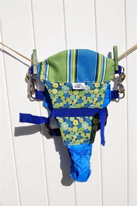 swaddle swing the swing swaddle
