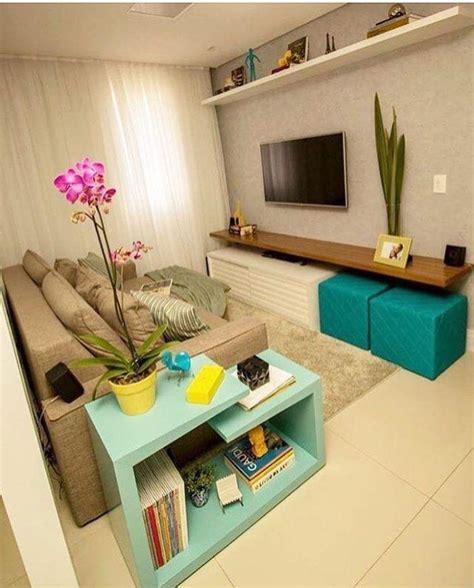 decorar sala de visita pequena decora 231 227 o de sala pequena 50 fotos e truques profissionais