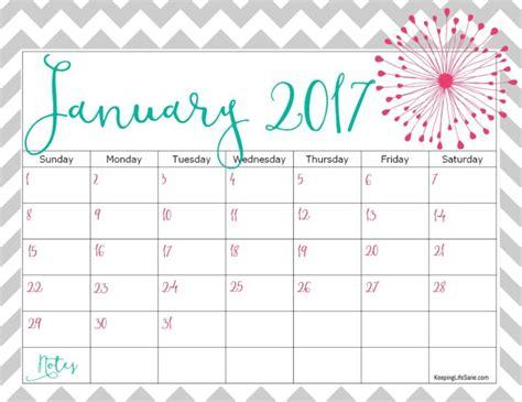 free blank calendar template free printable 2017 calendars free calendar 2017 calendar