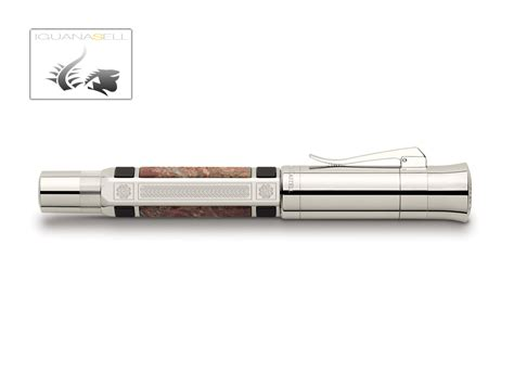 Cat Acrylic Faber Castel graf faber castell pen of the year 2014