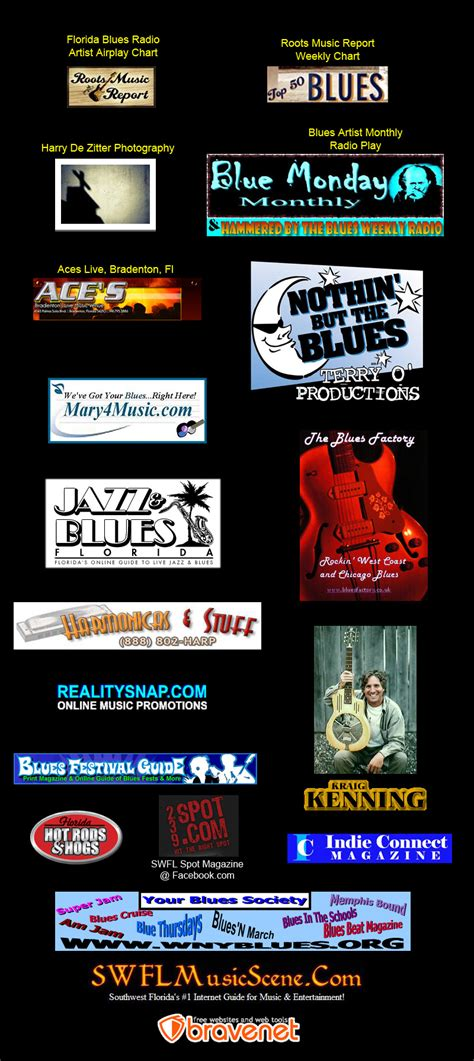Mba Fort Myers Airport by The World Buckingham Blues Bar Weblinks Page Fort