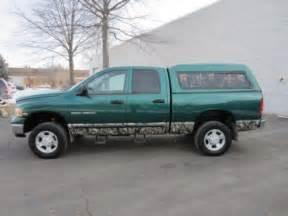 sell used 2003 dodge ram 2500 cab slt 4x4