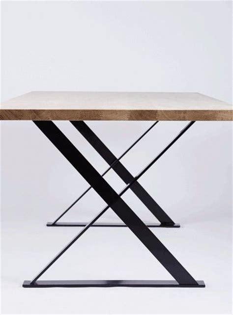 metal work table legs 1000 ideas about metal table legs on metal