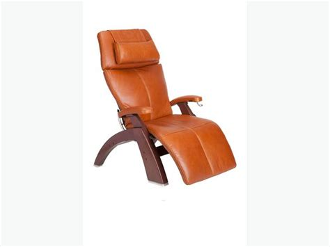 zero gravity recliner human touch chair relax