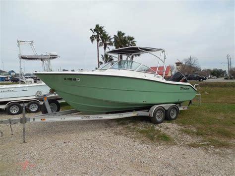 used triton boats in texas triton boats for sale in texas