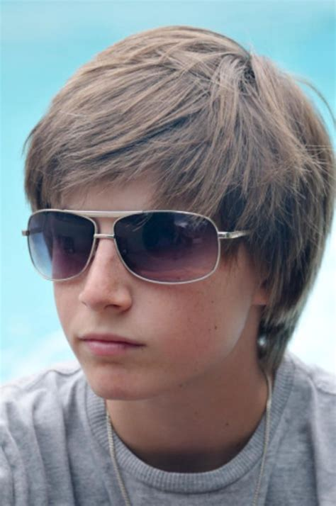 fem teenage boy hair good hairstyle for a teenage guy teen hairstyles