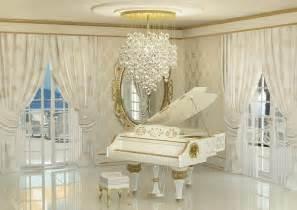 Curtains Around Bed luxury interior design lidia bersani interior