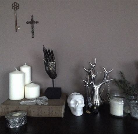 modern gothic home decor the witch s guide to getting what you want witch
