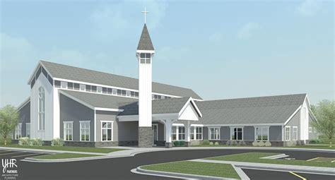 Amazing Church Fellowship Hall Floor Plans #9: Rendering.jpg