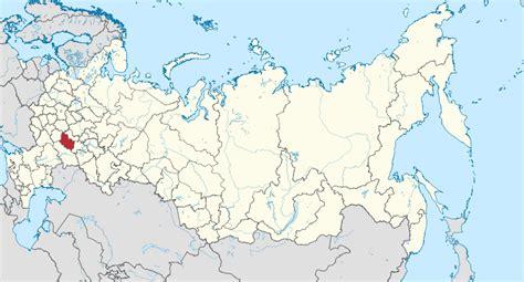 russia penza map file penza in russia svg wikimedia commons