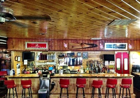The Log Cabin Bar And Grill by Log Cabin Interior Picture Of Johannesburg Otsego