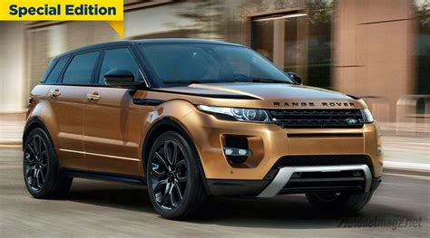 land rover indonesia range rover evoque special edition indonesia 2015
