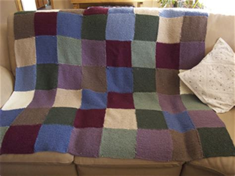simple pattern library ravelry easy knit afghan pattern by patons