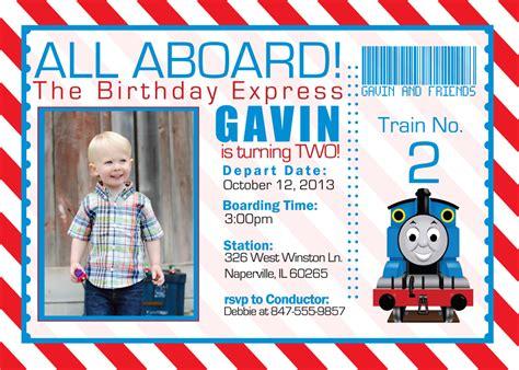 printable birthday invitations thomas the tank engine thomas the train invitations ideas bagvania free