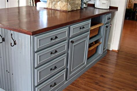 cost of building your own kitchen island woodworking