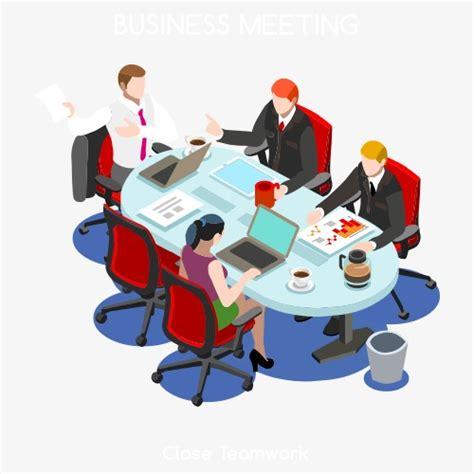 imagenes de reuniones informativas reuniones de negocios y eventos banner personaje negocio
