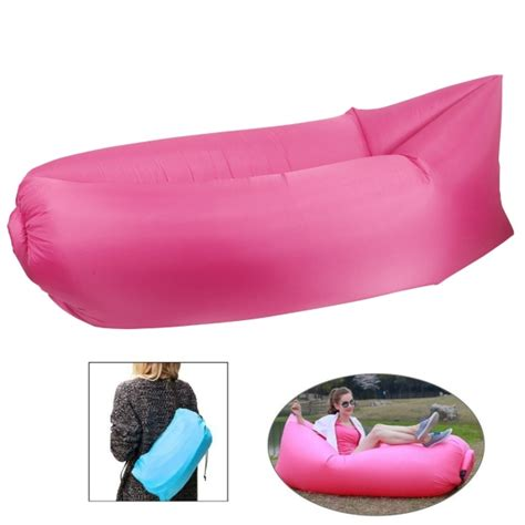 airbag in couch inflatable lounger nylon fabric compression air bag sofa