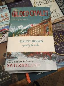 The Gilded Chalet by Home Padraigrooney