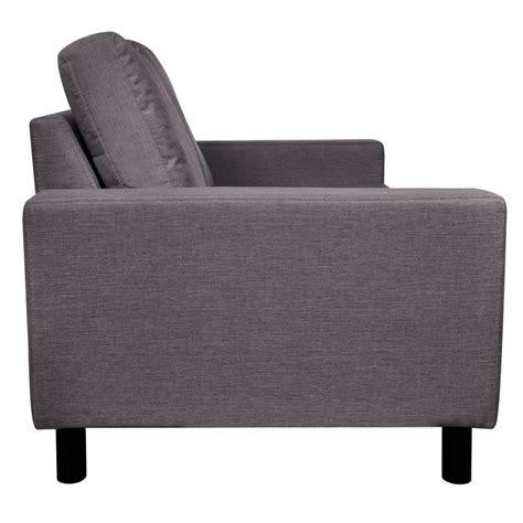 divano a due posti articoli per divano a due posti grigio scuro vidaxl it