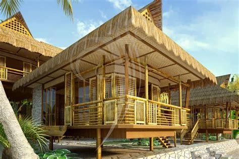 rest house design architect philippines 36 best images about nipa hut on pinterest traditional