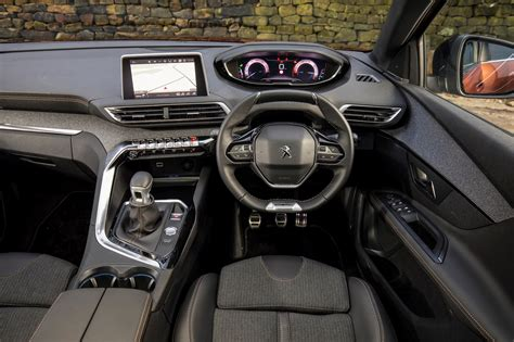 peugeot 3008 interior peugeot 3008 suv review 2016 parkers