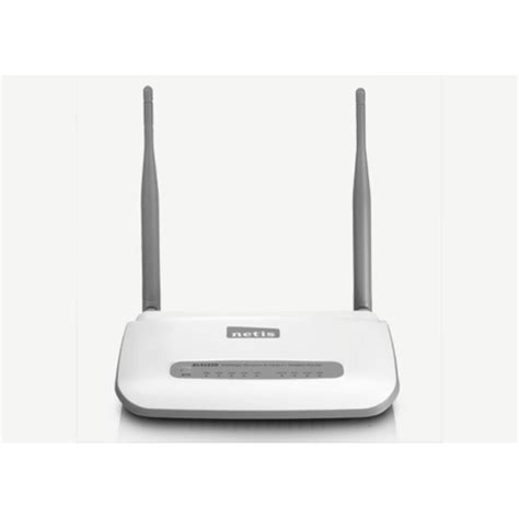 Modem Netis flander it netis dl4322d modem adsl2 router 300mbps wireless n antenna removibile