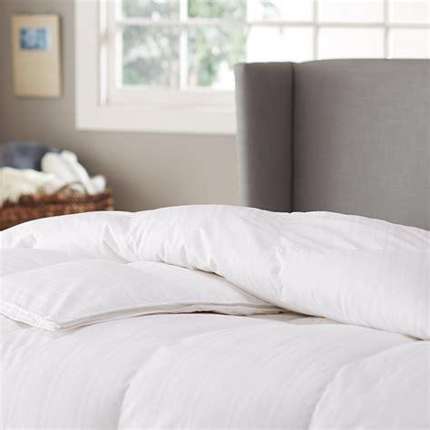 Comforter Review by Pinzon Signature Pyrenees Hypoallergenic Goose