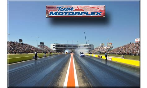 texas motorplex map harry m schmidt foundation fundraiser