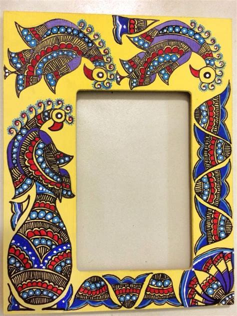 tattoo maker in janakpuri madhubani frame diy pinterest frames