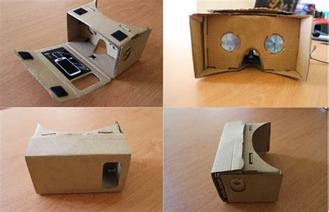 Vr Kardus review cardboard in asia indonesia
