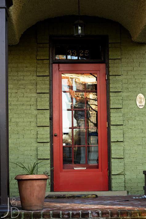 colorful front doors front door makeover front door