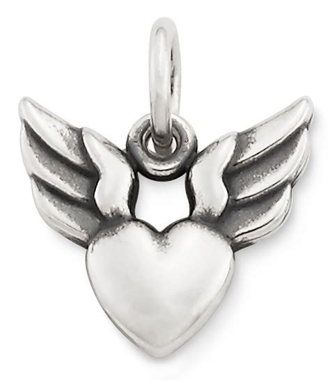 James Avery Gift Card - james avery let love soar charm dillards