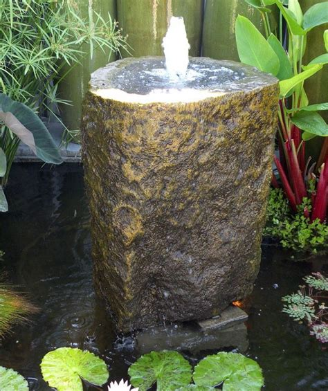 water fountains for backyard 41 inspiring garden water features with images planted well