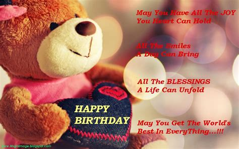Beautiful Birthday Quotes For 125 Inspirational Happy Birthday Quotes And Wishes With Images